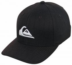 Quiksilver Trepidant Hat - Brown Herringbone