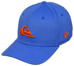 Zoom for Quiksilver Ruckis Hat - Blue Velvet
