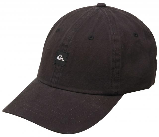 Quiksilver Fins Up Hat - Tarmac