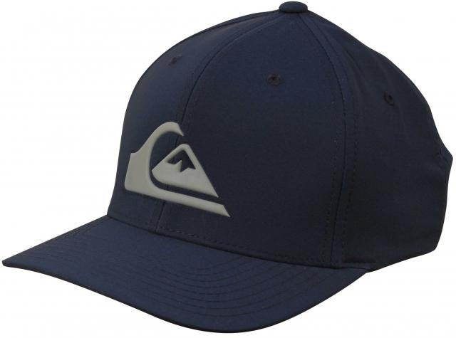 Quiksilver Amphibiano Hat - Blue Night