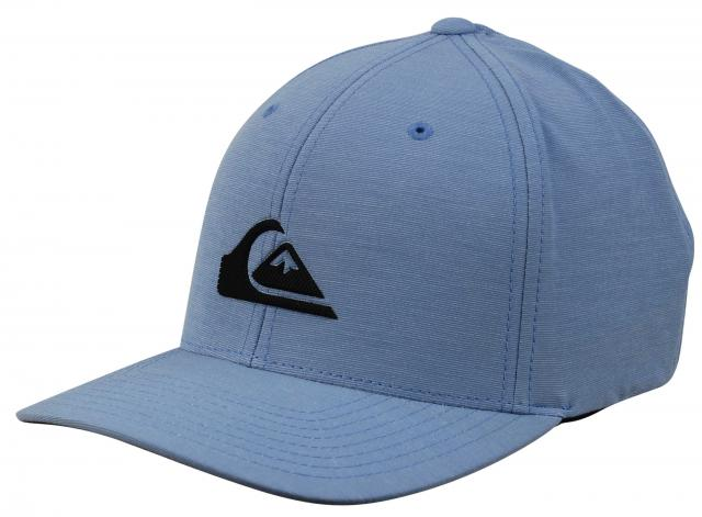 Quiksilver Texturizer Hat - Silver Lake Blue