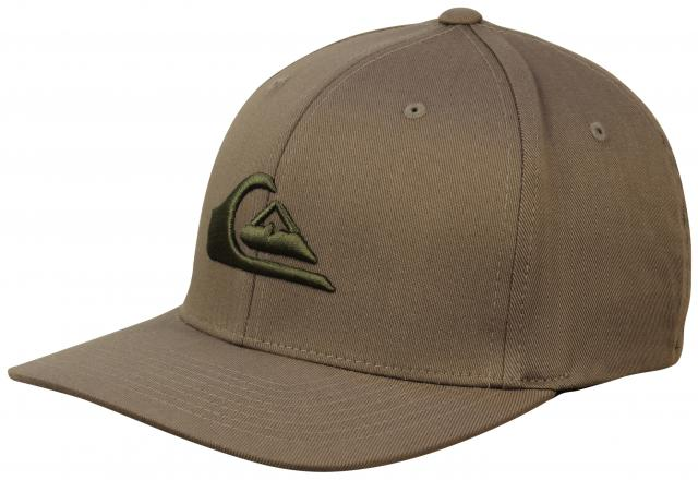 Quiksilver Mountain and Wave Hat - Thyme