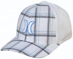 Zoom for Hurley Puerto Rico Hat - White