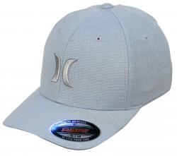 Hurley One and Textures Hat - Vista Blue