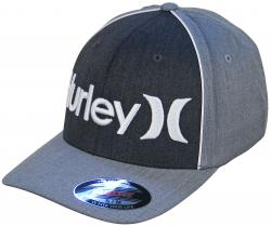 Zoom for Hurley Curve Corp 3.0 Hat - Concrete