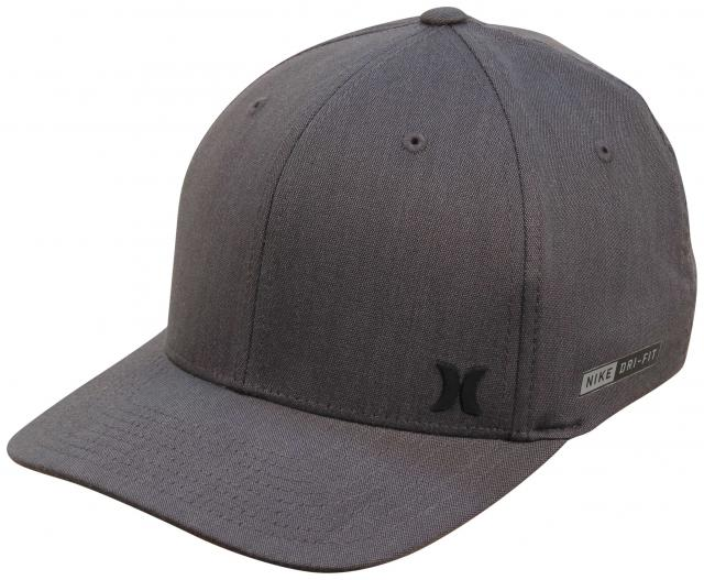 Hurley Dri Fit Flow Hat Black For Sale At Surfboards Com