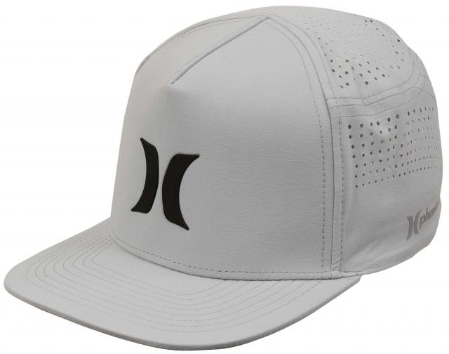 ec433ee545b Hurley Phantom Flyer Hat - Cool Grey For Sale at Surfboards.com (1850631)