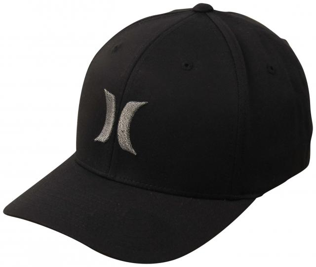 Hurley One and Only Hat - Cool Grey