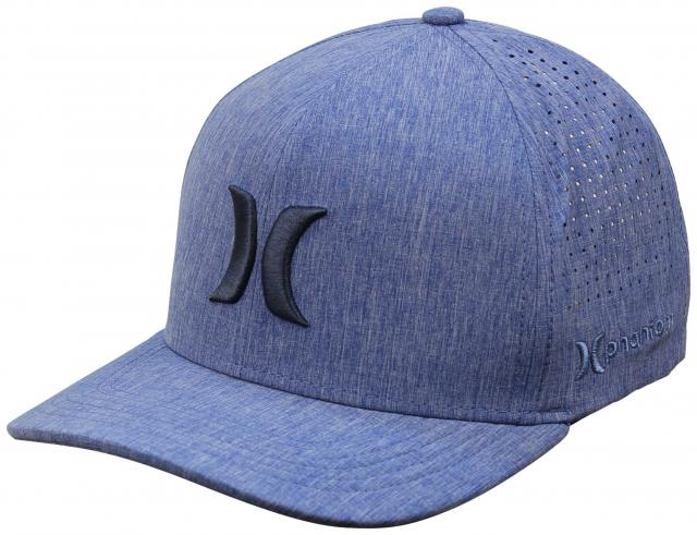 Hurley Phantom Vapor Hat - Gym Blue