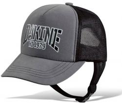DaKine Surf Trucker Hat - Black / Charcoal