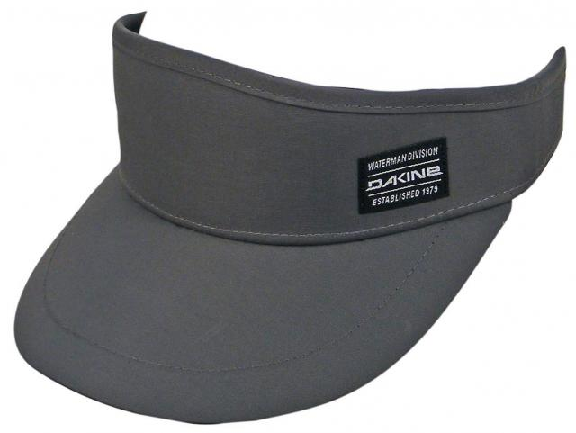 DaKine Arc Rail Visor - Grey