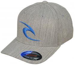 Rip Curl Wave Ripper Hat - Frost Grey