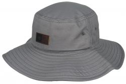 Zoom for Rip Curl Beach Patrol Bushmaster Hat - Frost Grey