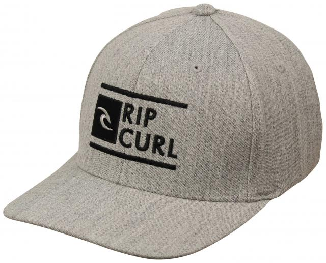 Rip Curl Underdrive Hat - Light Grey