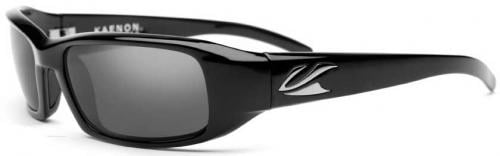 Kaenon Beacon Sunglasses - Black / G12