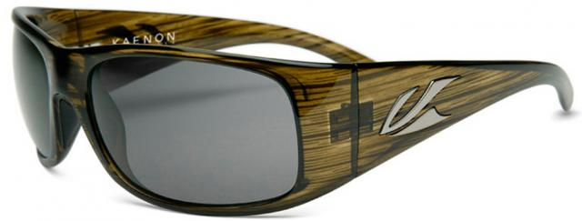 Kaenon Jetty Sunglasses - Seaweed / Polar G12