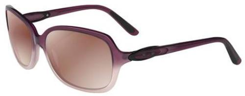 Oakley Obligation Sunglasses - Raspberry Parfait / G40 Black Gradient