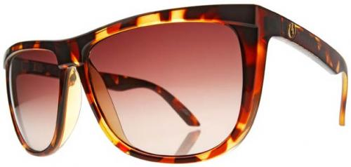 Electric Tonette Sunglasses - Tortoise Shell / Bronze