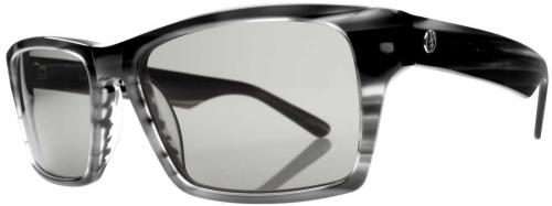 Electric Hardknox Sunglasses - Charcoal / Grey