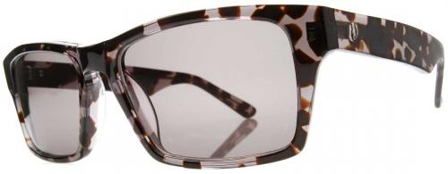 Electric Hardknox Sunglasses - Leopard / Grey
