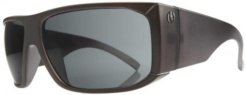 Electric Jailbreak Sunglasses - Opaque Smoke / Grey