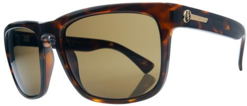 Electric Knoxville Sunglasses - Tortoise Shell / Bronze