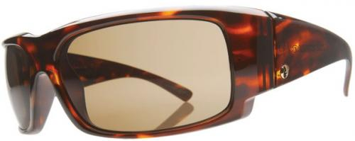 Electric Hoy Inc Sunglasses - Tortise Shell / Bronze