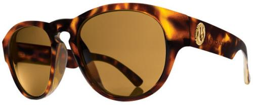 Electric Mags Sunglasses - Classic Tort / Bronze