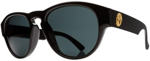 Electric Mags Sunglasses - Fools Gold / Grey