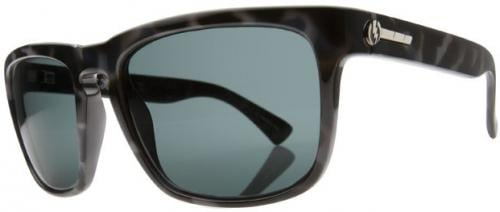 Electric Knoxville Sunglasses - Union Tort / Grey