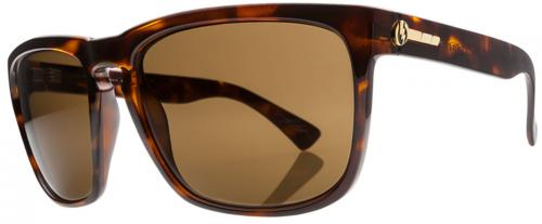 Electric Knoxville XL Sunglasses - Tortoise Shell / Melanin Bronze