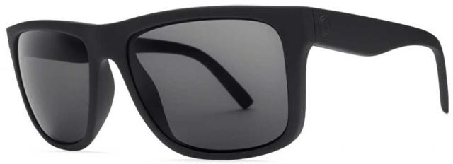 b059570a881 Electric Swingarm XL Sunglasses - Matte Black   OHM Grey - New ...