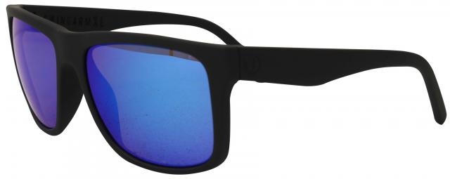 db6e855d60 Electric Swingarm XL Sunglasses - Matte Black   OHM Grey Blue For ...