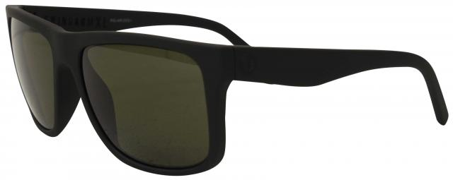 6b5b9740785 Electric Swingarm XL Sunglasses - Matte Black   OHM Grey Polarized ...