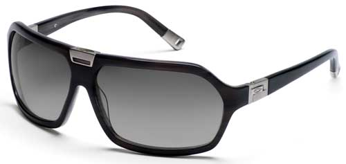 Smith Royale Sunglasses - Steel / Grey Gradient