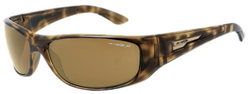 Arnette Freezer Sunglasses - Havana / Brown Polarized