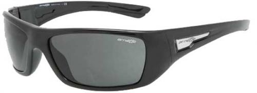 Arnette Stickup Sunglasses -  Black Gloss / Grey