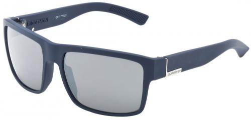 Quiksilver Ridgemont Sunglasses - Dark Blue / Charcoal