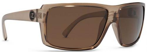 Von Zipper Snark Sunglasses - Brown Gloss / Bronze