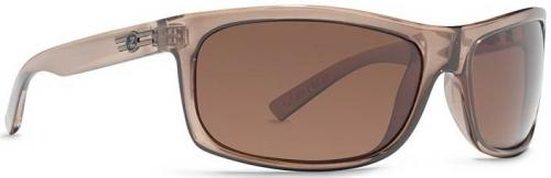 Von Zipper Con Man Sunglasses - Chocolate Gloss / Bronze