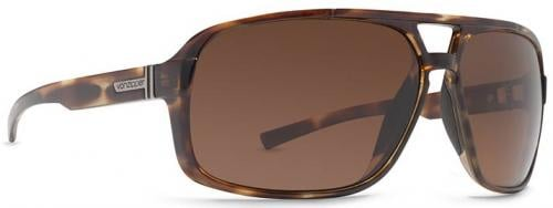 Von Zipper Decco Sunglasses - Tortoise / Bronze