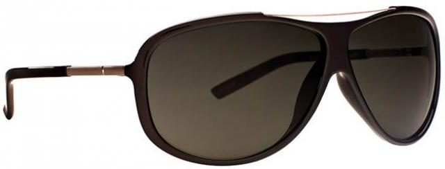 Anarchy Altercate Sunglasses - Black / Smoke