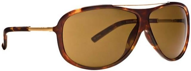 Anarchy Altercate Sunglasses - Honey Tortoise / Brown Polarized