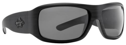 Anarchy Consultant Sunglasses - Road Kill / Smoke Polarized