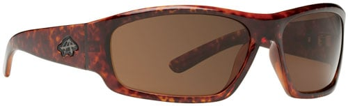 Anarchy Covert Sunglasses - Amber Pop / Amber