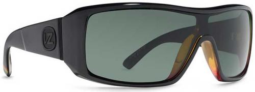 Von Zipper Comsat Sunglasses - Vibrations / Grey