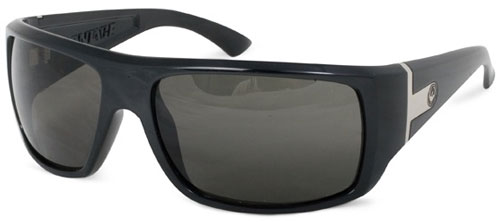 Dragon Vantage Sunglasses - Jet / Grey