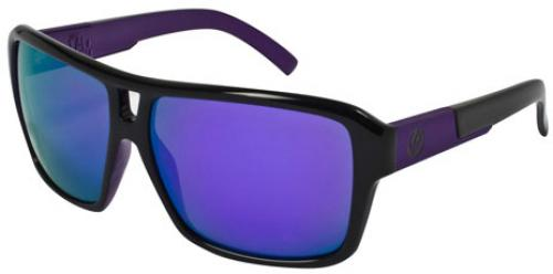 Dragon The Jam Sunglasses - Jet Purple / Purple Ion