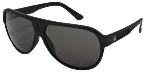 Dragon Experience II Sunglasses - Jet / Grey