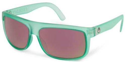 Dragon Wormser Sunglasses - Seafade / Pink Ion